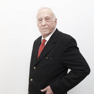Sossio Giametta